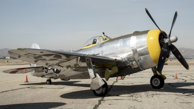 Photo ID 210179 by W.A.Kazior. Private Private Republic P 47D Thunderbolt, NX47DM