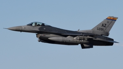 Photo ID 210215 by Hans-Werner Klein. USA Air Force General Dynamics F 16C Fighting Falcon, 89 2091