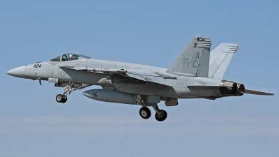 Photo ID 210224 by David F. Brown. USA Navy Boeing F A 18E Super Hornet, 166654