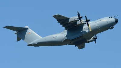 Photo ID 210236 by Klemens Hoevel. Germany Air Force Airbus A400M Atlas, 54 12