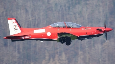 Photo ID 210273 by Sven Zimmermann. Australia Air Force Pilatus PC 21, A54 016