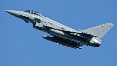 Photo ID 210305 by Rainer Mueller. Germany Air Force Eurofighter EF 2000 Typhoon S, 31 07