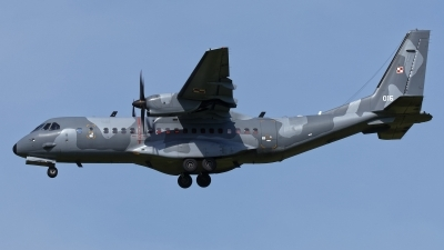 Photo ID 210306 by Rainer Mueller. Poland Air Force CASA C 295M, 015