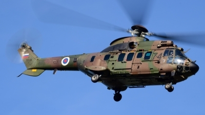 Photo ID 210283 by Sven Zimmermann. Slovenia Air Force Aerospatiale AS 532UL Cougar, H3 74