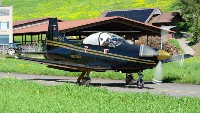 Photo ID 210286 by Sven Zimmermann. Company Owned Pilatus Pilatus PC 9M, HB HPJ