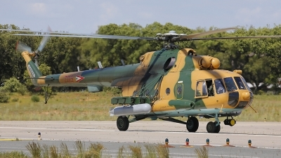 Photo ID 210323 by Fernando Sousa. Hungary Air Force Mil Mi 17, 705