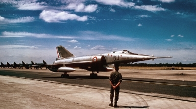 Photo ID 213389 by Alex Staruszkiewicz. France Air Force Dassault Mirage IVA, 37