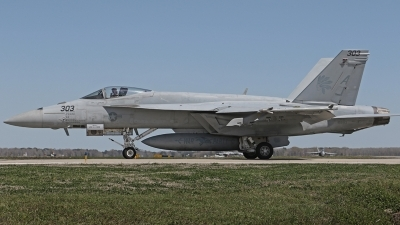 Photo ID 210416 by David F. Brown. USA Navy Boeing F A 18E Super Hornet, 168913