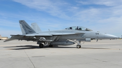 Photo ID 210393 by Peter Boschert. USA Navy Boeing F A 18F Super Hornet, 166889