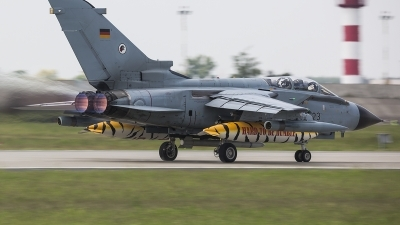 Photo ID 210381 by Jan Philipp. Germany Air Force Panavia Tornado ECR, 46 23