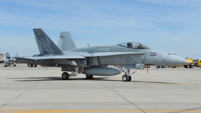 Photo ID 210425 by Peter Boschert. USA Navy McDonnell Douglas F A 18C Hornet, 164716
