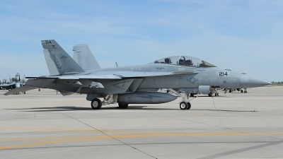 Photo ID 210420 by Peter Boschert. USA Navy Boeing F A 18F Super Hornet, 166886