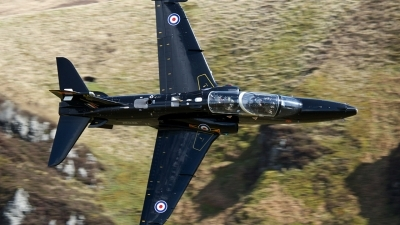 Photo ID 210461 by Gennaro Montagna. UK Air Force BAE Systems Hawk T 2, ZK036