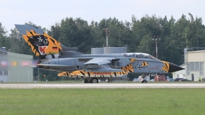 Photo ID 210538 by Milos Ruza. Germany Air Force Panavia Tornado ECR, 46 57