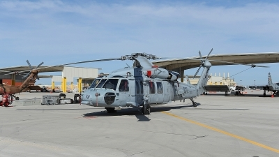 Photo ID 210500 by Peter Boschert. USA Navy Sikorsky MH 60S Knighthawk S 70A, 167822