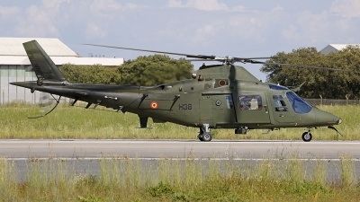 Photo ID 210514 by Fernando Sousa. Belgium Army Agusta A 109HA A 109BA, H38
