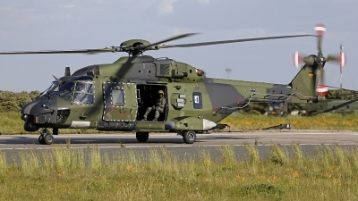 Photo ID 210515 by Fernando Sousa. Germany Army NHI NH 90TTH, 79 11