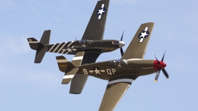 Photo ID 210528 by Nathan Havercroft. Private Warhawk Air Museum North American P 51C Mustang, NX4651C