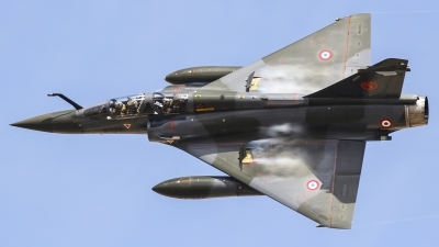 Photo ID 210531 by Ruben Galindo. France Air Force Dassault Mirage 2000D, 615