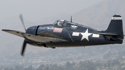 Photo ID 210573 by W.A.Kazior. Private Commemorative Air Force Grumman F6F 5 Hellcat, N1078Z