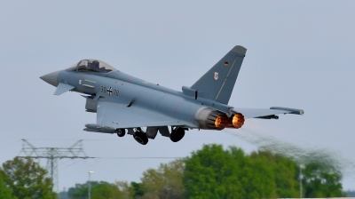 Photo ID 211179 by Frank Deutschland. Germany Air Force Eurofighter EF 2000 Typhoon S, 30 78