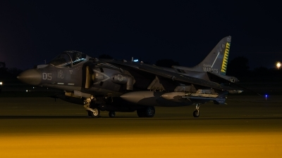 Photo ID 210922 by Brandon Thetford. USA Marines McDonnell Douglas AV 8B Harrier ll, 166288