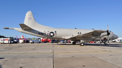 Photo ID 210850 by James Winfree III. USA Navy Lockheed P 3C Orion, 161413