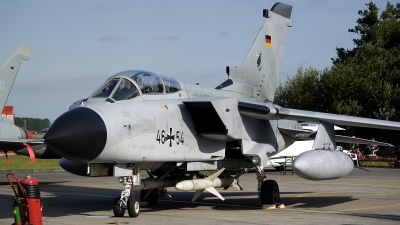Photo ID 210851 by Sven Zimmermann. Germany Air Force Panavia Tornado ECR, 46 54