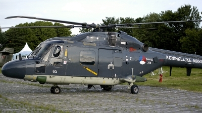 Photo ID 210876 by Sven Zimmermann. Netherlands Navy Westland WG 13 Lynx SH 14B, 265