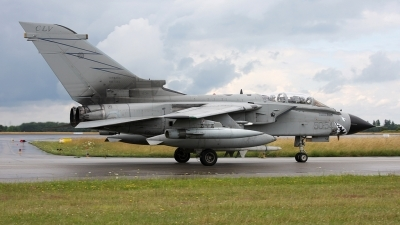 Photo ID 24583 by Karl Drage. Italy Air Force Panavia Tornado IDS, MM7082
