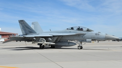 Photo ID 211040 by Peter Boschert. USA Navy Boeing F A 18F Super Hornet, 166876