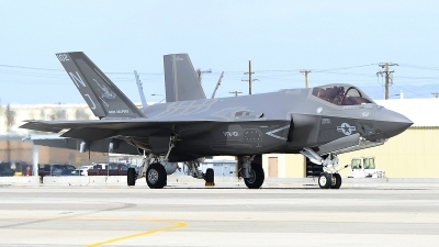 Photo ID 210993 by Peter Boschert. USA Navy Lockheed Martin F 35C Lightning II, 169425