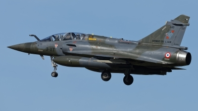 Photo ID 211083 by Rainer Mueller. France Air Force Dassault Mirage 2000D, 648