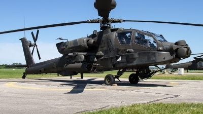 Photo ID 211248 by Alfred Koning. USA Army McDonnell Douglas AH 64D Apache Longbow, 04 05467