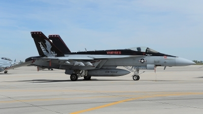 Photo ID 211247 by Peter Boschert. USA Navy Boeing F A 18E Super Hornet, 166957