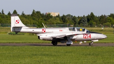Photo ID 211306 by Alfred Koning. Private Bialo Czerwone Skrzydla PZL Mielec TS 11bis D Iskra, SP YBC