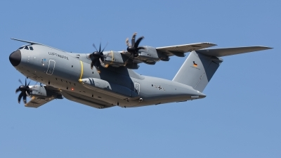 Photo ID 211307 by Rainer Mueller. Germany Air Force Airbus A400M Atlas, 54 14