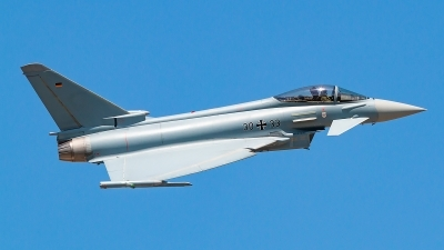 Photo ID 211293 by markus altmann. Germany Air Force Eurofighter EF 2000 Typhoon S, 30 33