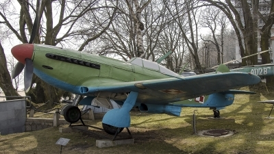 Photo ID 212052 by W.A.Kazior. Poland Navy Yakovlev Yak 9P, 2