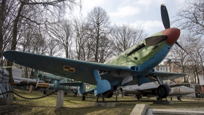 Photo ID 212050 by W.A.Kazior. Poland Navy Yakovlev Yak 9P, 2