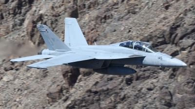 Photo ID 211367 by Hans-Werner Klein. USA Navy Boeing F A 18F Super Hornet, 165926