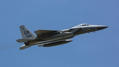 Photo ID 211416 by Doug MacDonald. USA Air Force McDonnell Douglas F 15C Eagle, 86 0154