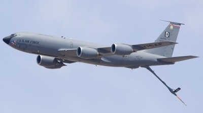 Photo ID 211512 by Alberto Gonzalez. USA Air Force Boeing KC 135T Stratotanker 717 148, 58 0094