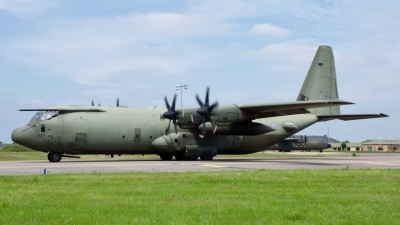 Photo ID 211421 by Fabio Radici. UK Air Force Lockheed Martin Hercules C4 C 130J 30 L 382, ZH877
