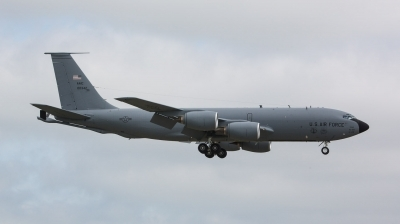 Photo ID 211448 by Doug MacDonald. USA Air Force Boeing KC 135R Stratotanker 717 148, 60 0342