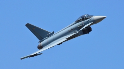 Photo ID 211452 by Frank Kloppenburg. Germany Air Force Eurofighter EF 2000 Typhoon S, 30 33