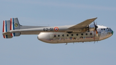 Photo ID 211501 by Justin Jundel. Private Association Le Noratlas de Provence Nord N 2501F Noratlas, F AZVM