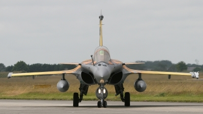 Photo ID 24740 by Tom Dolders. France Air Force Dassault Rafale B, 305