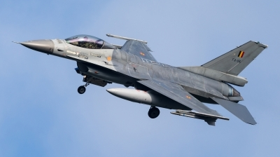 Photo ID 211503 by Kris Christiaens. Belgium Air Force General Dynamics F 16AM Fighting Falcon, FA 116