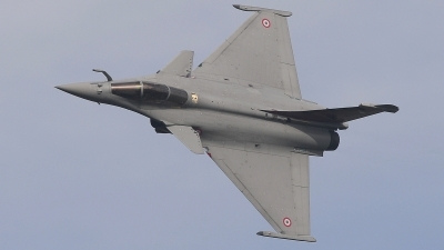Photo ID 211757 by Peter Boschert. France Air Force Dassault Rafale C, 131